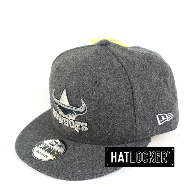 New Era - North Queensland Cowboys Winter Day Snapback