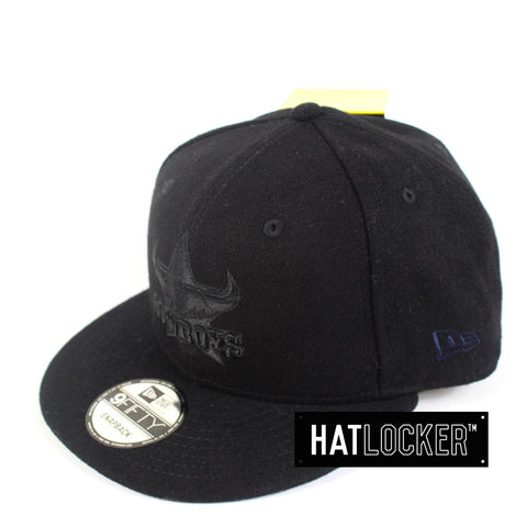New Era - North Queensland Cowboys Winter Night Snapback