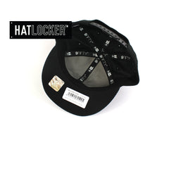 New Era Oakland Raiders Black Diamond Era My 1st NFL Snapback Hat