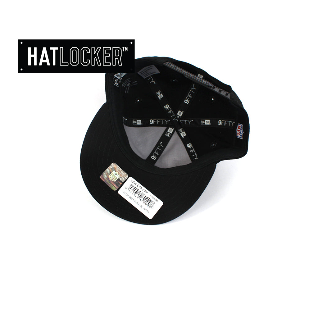 02e89e61528 Hat Locker Australia New Era Oakland Raiders Classic My 1st NFL Snapback  Cap Under