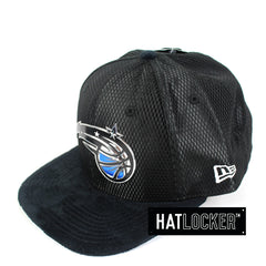 New Era - Orlando Magic On-Court Draft Collection Snapback