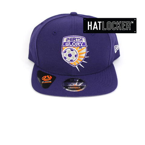 New Era Perth Glory Core Cap Snapback Australia