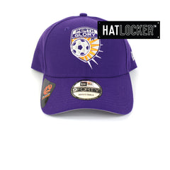 New Era Perth Glory Home Curved Brim