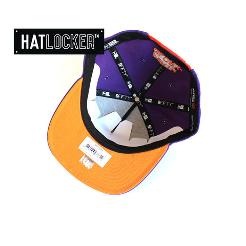 New Era - Perth Glory Team Snapback