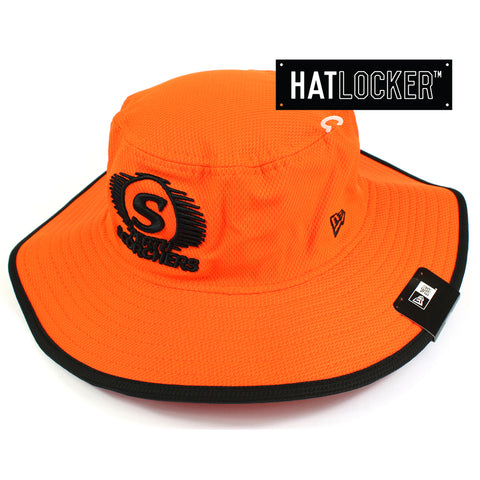 New Era Perth Scorchers BBL 08 Wide Bucket Hat