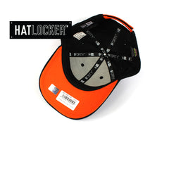 New Era Perth Scorchers BBL 08 Kids Curved Brim Cap