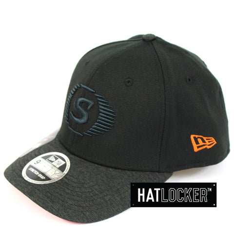 New Era Perth Scorchers BBL 08 Precurved Snapback Hat