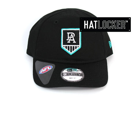 AFL New Era Port Adelaide Power My 1st 9Forty Sports Cap