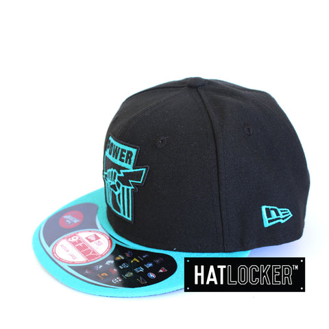 New Era - Port Adelaide Power Outliner Snapback