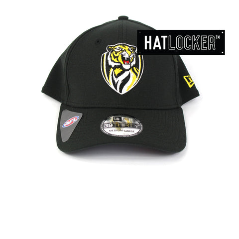New Era Richmond Tigers 2019 Core Curved Stretch Fit Cap