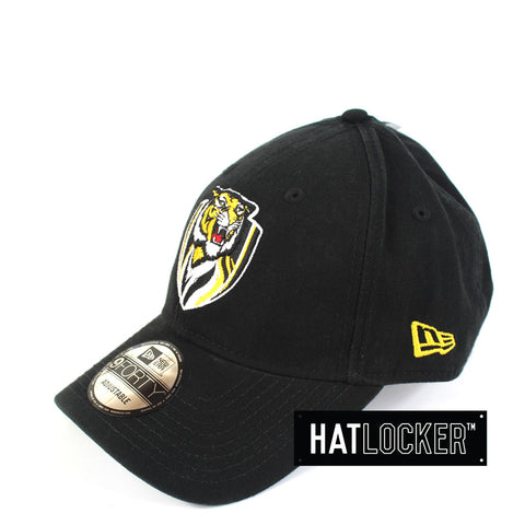 New Era - Richmond Tigers Washed Cotton Curved Brim
