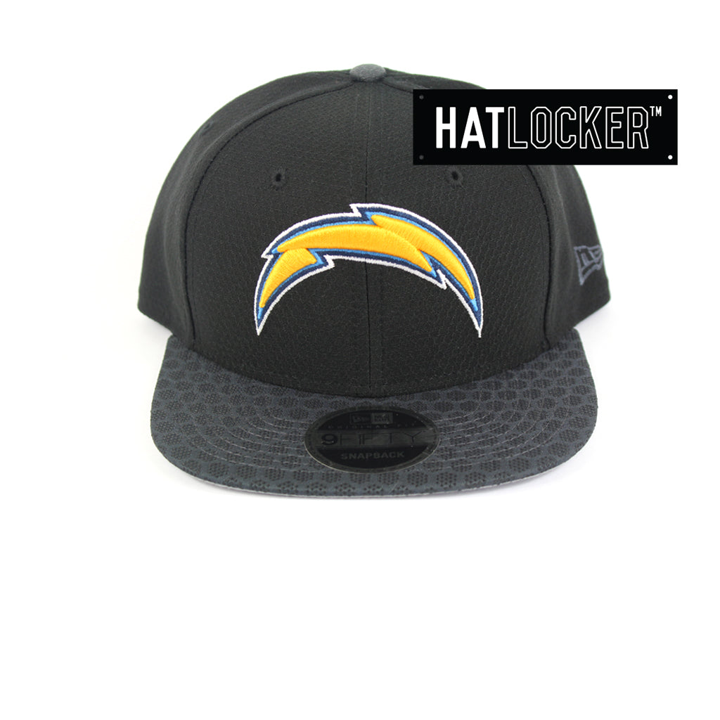 8328978d New Era - Los Angeles Chargers Sideline Snapback