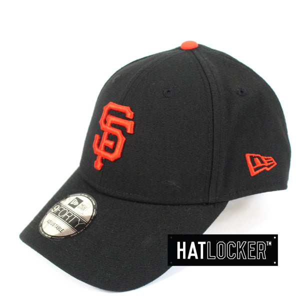 New Era San Francisco Giants The League Curved Brim Hat