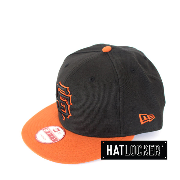 New Era - San Francisco Giants Two Tone Snapback