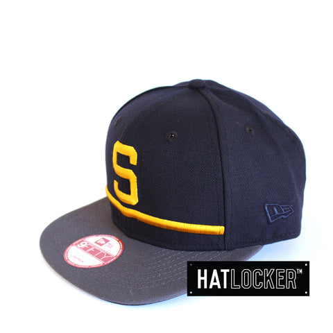 New Era - Seattle Pilots Coop Club Snapback