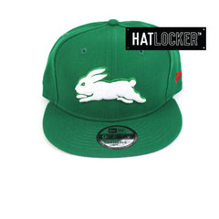 New Era - South Sydney Rabbitohs Home Classic Snapback