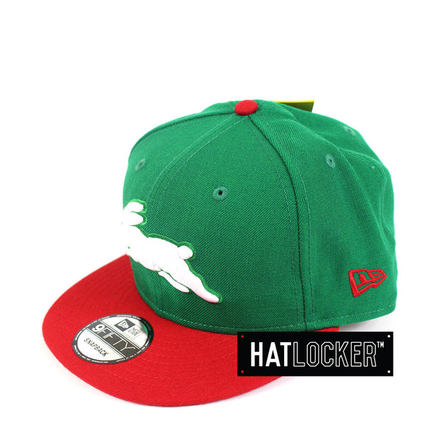 New Era - South Sydney Rabbitohs Two Tone Snapback