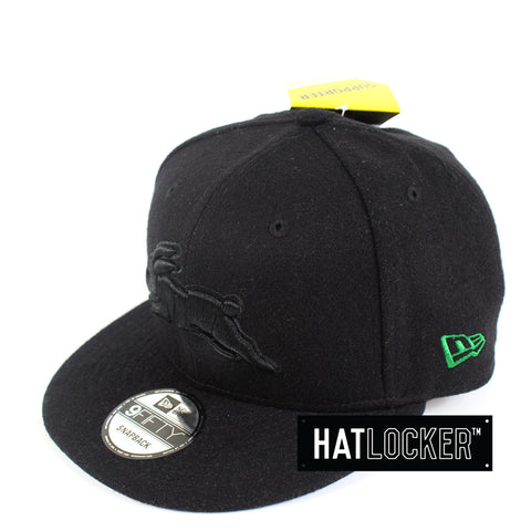 New Era - South Sydney Rabbitohs Winter Night Snapback
