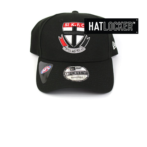 New Era St Kilda Saints 2019 Core Curved Brim Cap