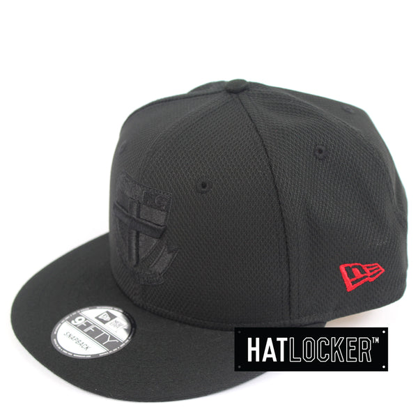 New Era St Kilda Saints BOB Snapback Hat