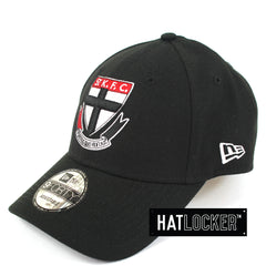 New Era St Kilda Saints Core Curved Brim Hat