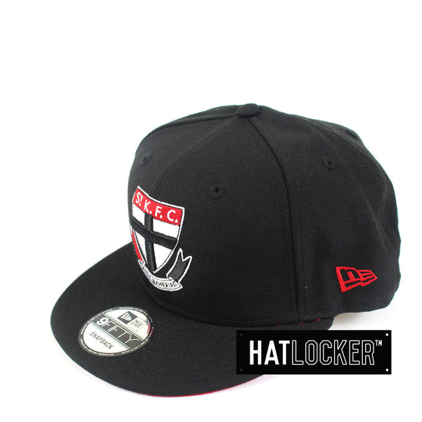 New Era - St Kilda Saints Home Classic Snapback