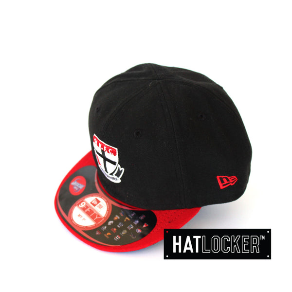 new-era-st.kilda-saints-my-1st-snapback