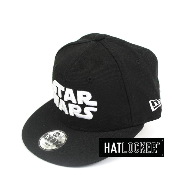 New Era Star Wars Street Youth Snapback Hat