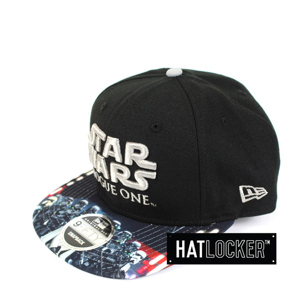 New Era - Star Wars Rogue One Villain Snapback