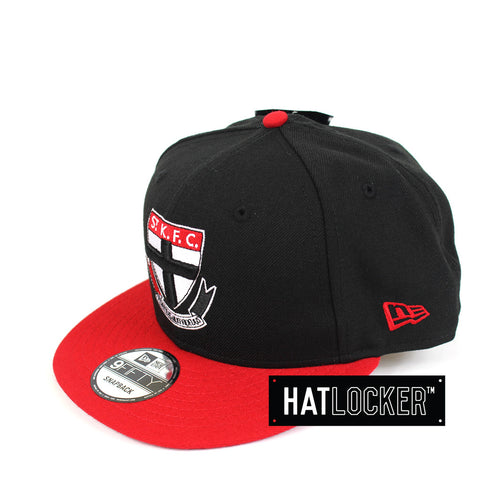 New Era - St Kilda Saints Team 2 Tone Snapback