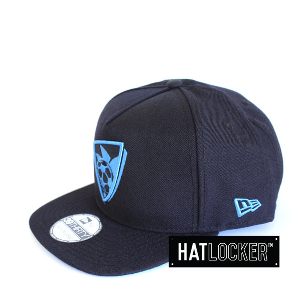 New Era - Sydney FC Out-Liner Snapback