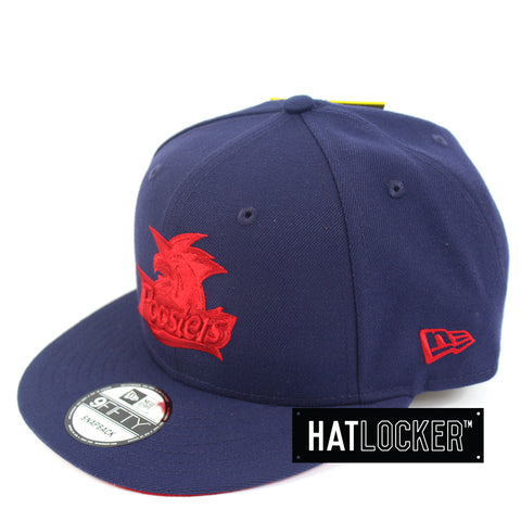 New Era Sydney Roosters Tonal Pop Snapback Hat
