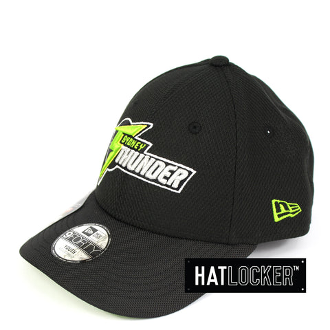 New Era Sydney Thunder BBL 08 Kids Curved Brim Cap