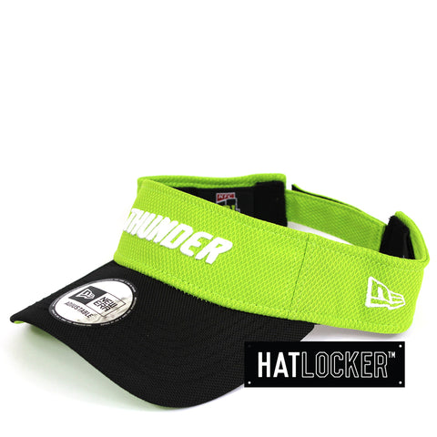 New Era Sydney Thunder BBL 08 Visor Hat
