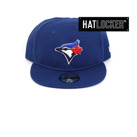 New Era Toronto Blue Jays My 1st Snapback Hat