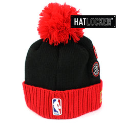 New Era Toronto Raptors 2018 NBA Draft Beanie