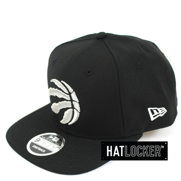 Hat Locker Australia New Era NBA Toronto Raptors Mix Up Snapback Hat Side