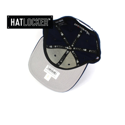Hat Locker Australia New Era NBA Washing Wizards Mix Up Snapback Hat Under