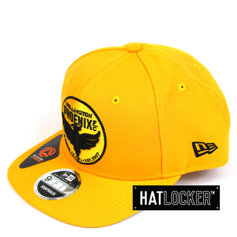 New Era Wellington Phoenix FC Core Cap Snapback Hat
