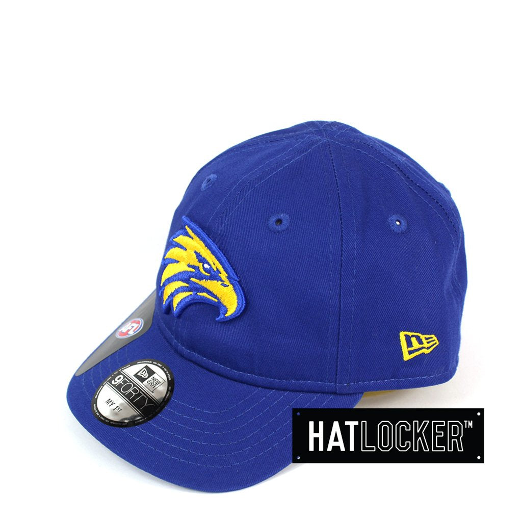 New Era West Coast Eagles My 1st 9Forty Football Cap