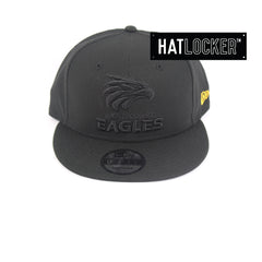 New Era West Coast Eagles BOB Snapback Hat