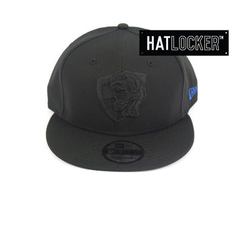 New Era Western Bulldogs BOB Snapback Hat