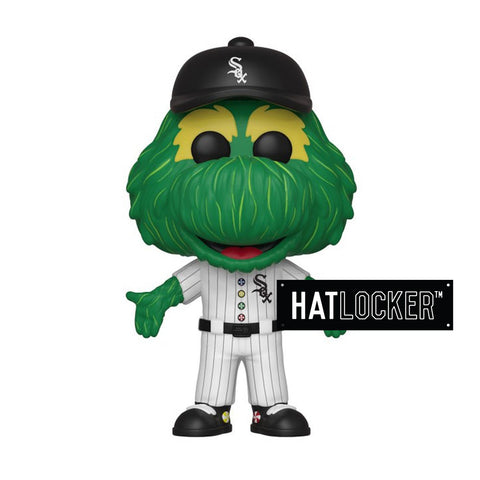 Pop Vinyl Baseball MLB Mascots Chicago White Sox Southpaw