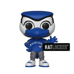 Pop Vinyl Baseball MLB Mascots Toronto Blue Jays Ace