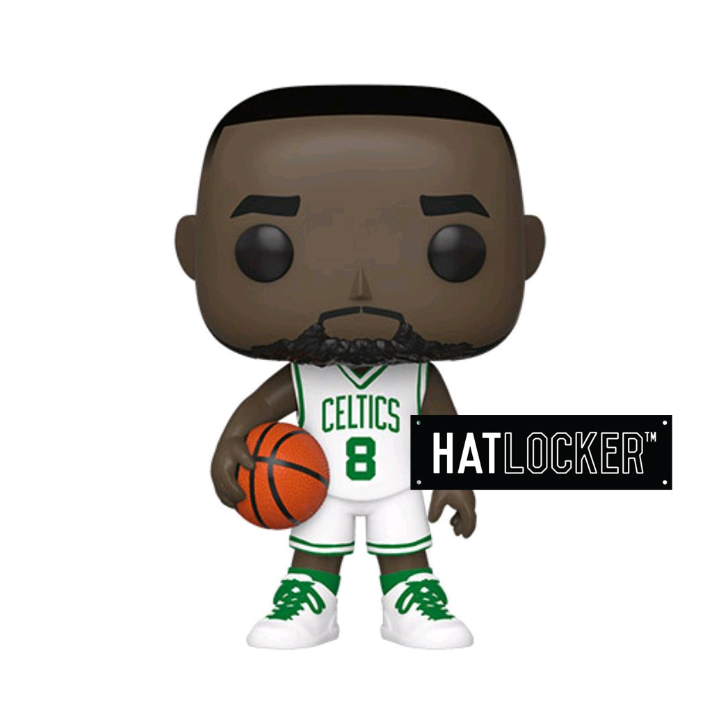 Pop Vinyl Basketball NBA Boston Celtics Kemba Walker