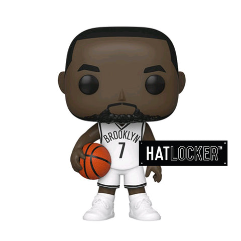 Pop Vinyl Basketball NBA Brooklyn Nets Kevin Durant