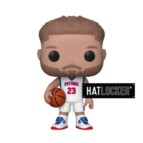 Pop Vinyl Basketball NBA Detroit Pistons Blake Griffin
