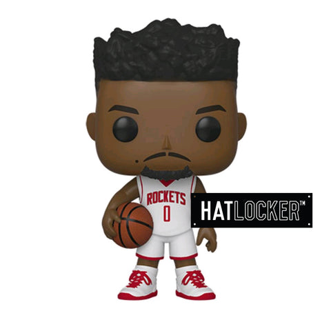 Pop Vinyl Basketball NBA Houston Rockets Russell Westbrook