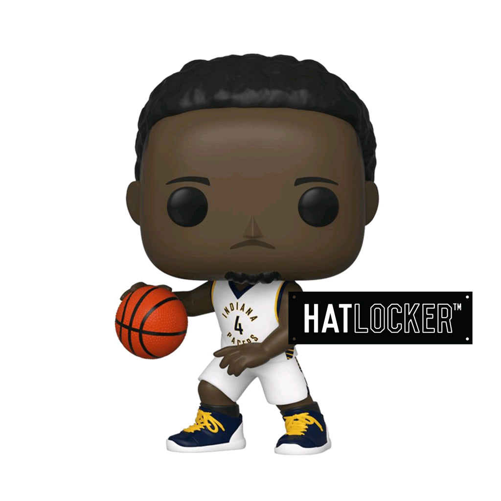 Pop Vinyl Basketball NBA Indiana Pacers Victor Oladipo