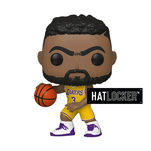 Pop Vinyl Basketball NBA LA Lakers Anthony Davis